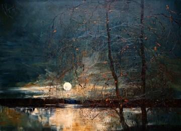 Poesía en Bardulias: Recoge que va de lunas