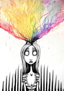 Poesía en Bardulias: Piel de la Imaginación