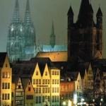 Poesía en Bardulias: Colonia