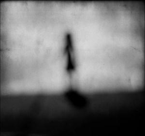 Poesía en Bardulias: Ni un minuto