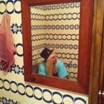 Poesía en Bardulias: Fantasmas en la bañera