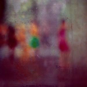 Poesía en Bardulias: Verde