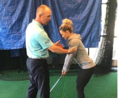 How to Build a Consistent and Powerful Golf Swing