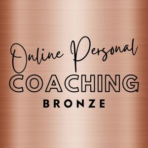 fitness for women bronze