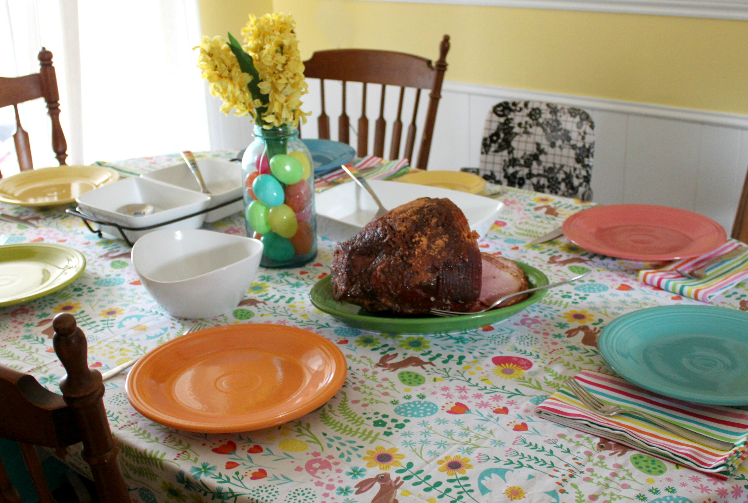 Four Sweet And Simple Easter Traditions To Start With Your