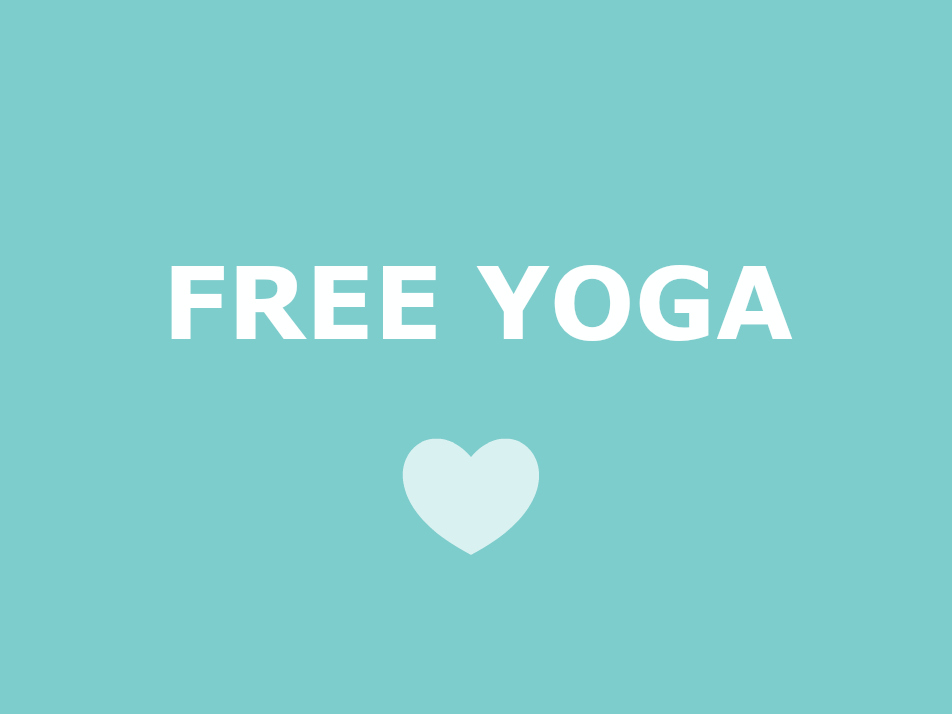 free yoga at barefoot athleisure in spring lake, nj