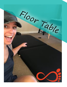 floor-massage-table