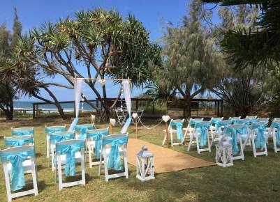 Weddinng-Kawana Beach