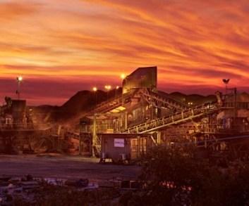 McArthur Mine