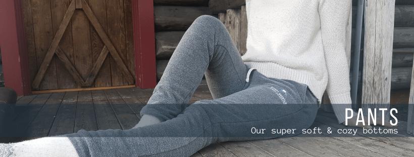 Pants Shop Page