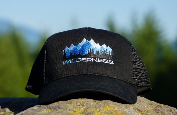Wilderness Cap Gallery Image