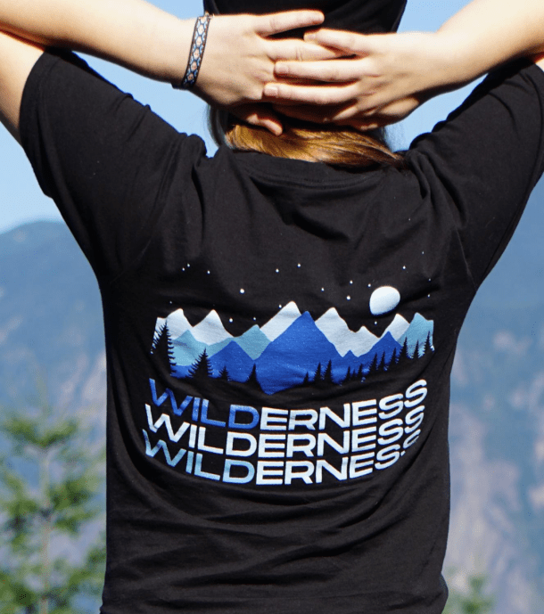 Wilderness Tee Shop Image