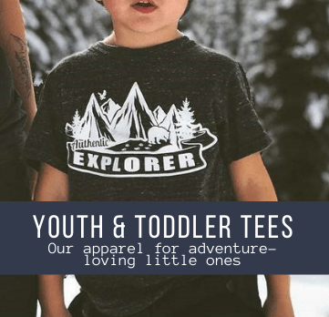 YOUTH & TODDLER TEES