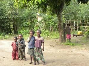 Day 1 Ethiopia