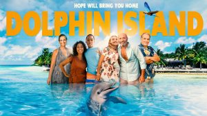 Review and Giveaway Dolphin Island Movie