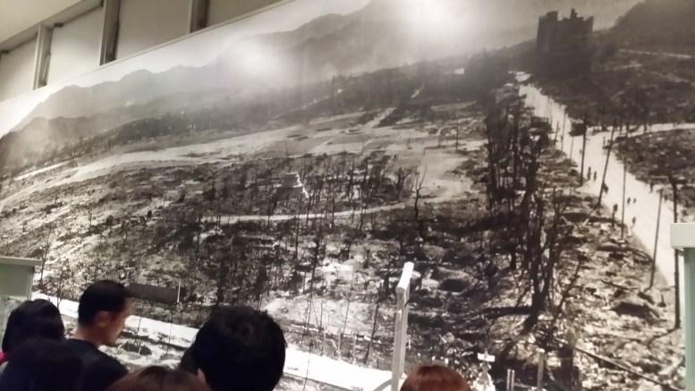 Hiroshima Proper