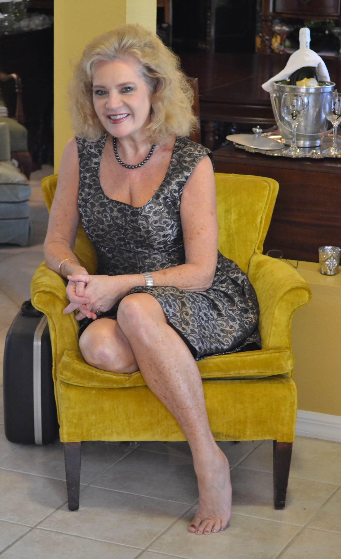 Julie Vintage II