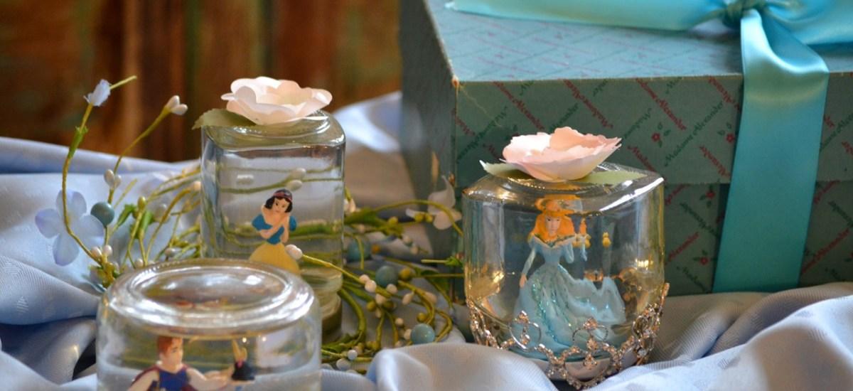 Julie Vintage Craft Ideas