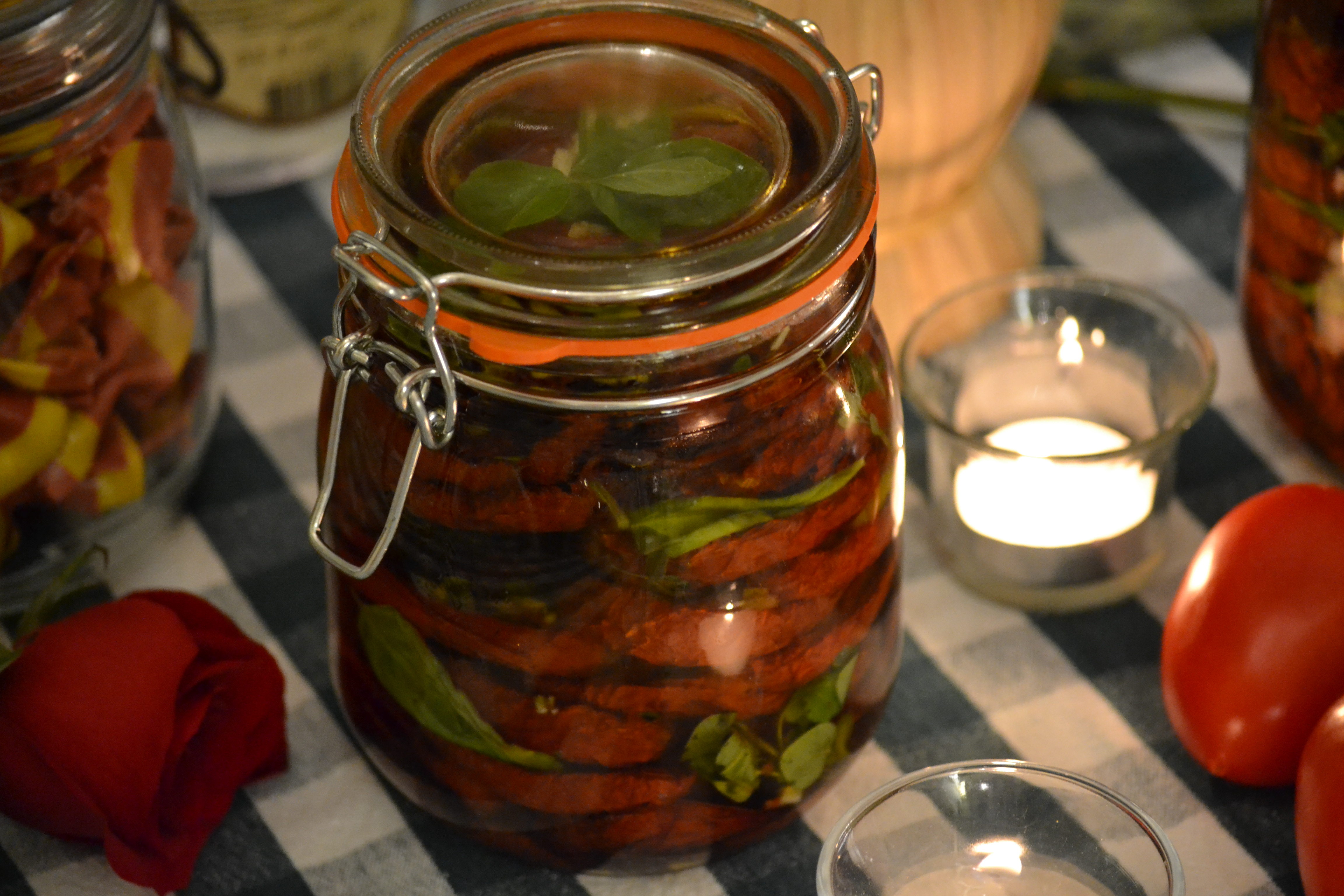 Edible Gifts Italian, Greek, Irish