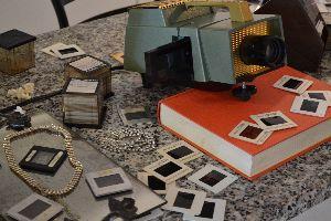 Julie Vintage Memories