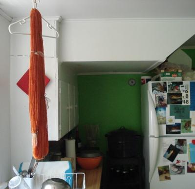 cvm hanging