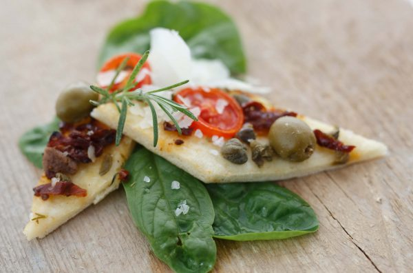 Fokača - okusi Italije