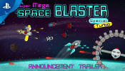 PlayStation®4 Trailer and Official PlayStation Game Page Blast Off