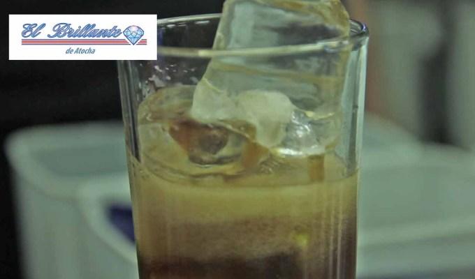 Coca-Cola - EL BRILLANTE DE ATOCHA