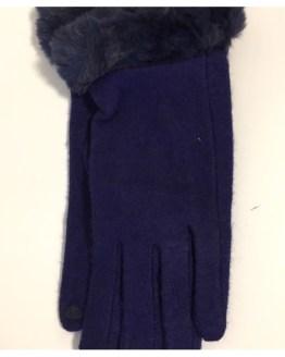Ullhanske blå