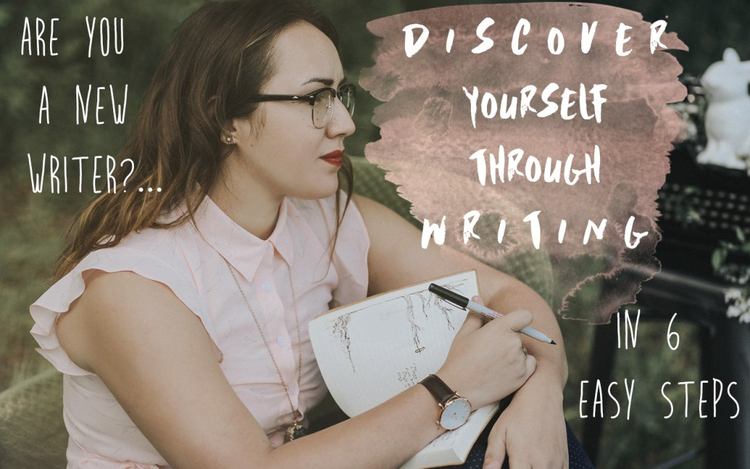 Discover Yourself Through Writing