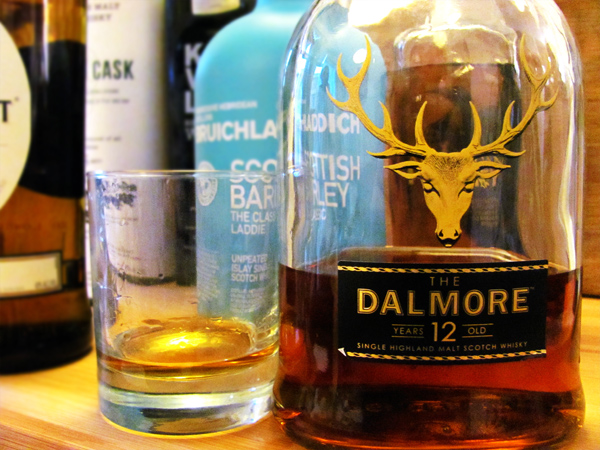 Dalmore - 12 year old