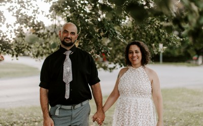 An elopement story… (About us. Cause we eloped!)