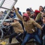 """MORE """"cultural enrichment"""" for Europe courtesy of hundreds of thousands of Muslim fake refugees posing as asylum seekers"""