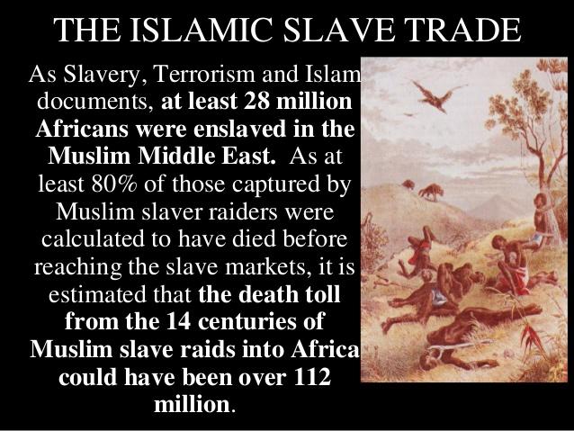 FLORIDA: Former slaves (Blacks) and current slavemasters (Muslims ...