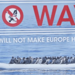 "SHOCKING DECLARATION FROM BELGIUM: ""EU must close its borders, turn back migrant boats, or European Union will cease to exist"""