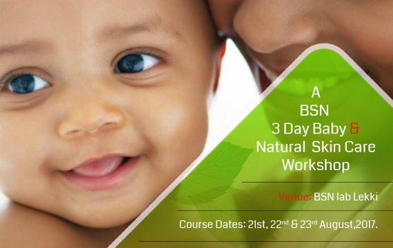 Formula Botanica,, Natural Baby and Facial Skin care Workshop