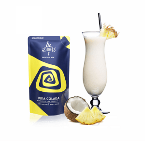 &Stirred Cocktail Mix – Pina Colada (Pack of 6)