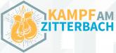 Kampf am Zitterbach Logo