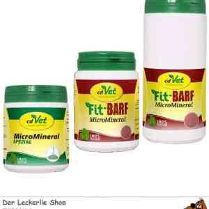 4 Mikronährstoffe