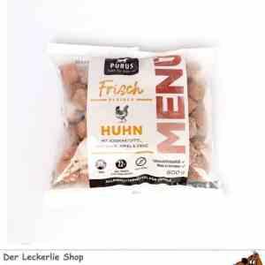 Huhn Menü -purus