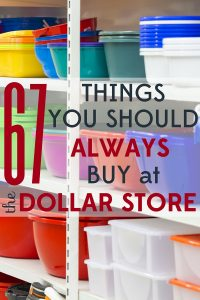 Dollar Store (2)