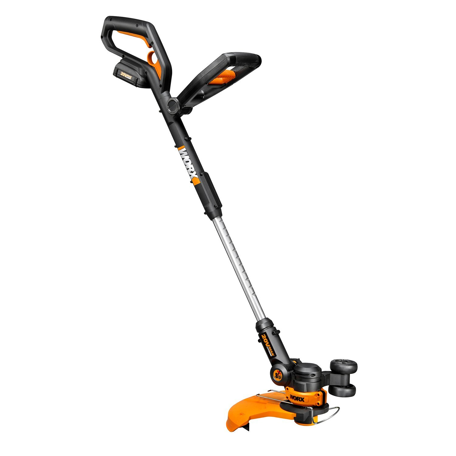 Save Big On The Worx 20v String Trimmer Amp Multi Purpose