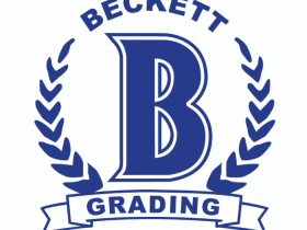 Beckett Grading Service Review