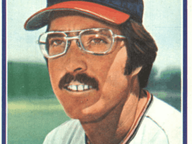Funniest Baseball Cards of All Time