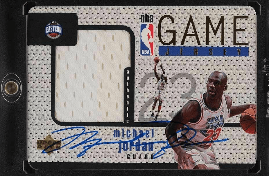 most valuable basketball cards 1990s