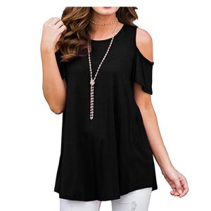Women's Loose Blouse Shirts