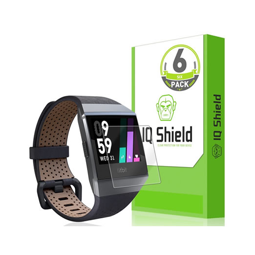Smartwatch Screen Protector