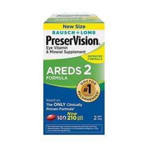 AREDS 2 Formula