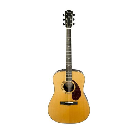 Fender Paramount Guitars