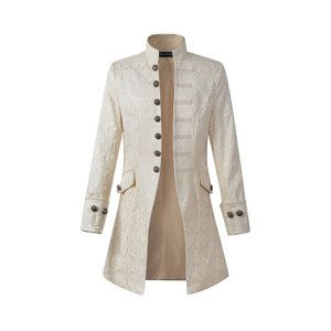 Victorian Frock Coat